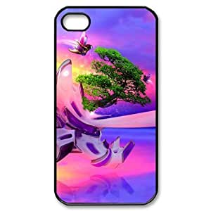 Hard Case Back Cover - Canadian Young Scientist Journal iPhone 4,iPhone 4s Case