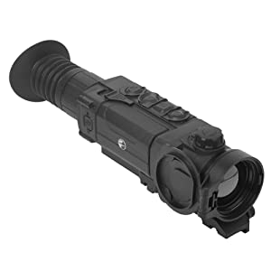 Pulsar Trail XQ Thermal Riflescope