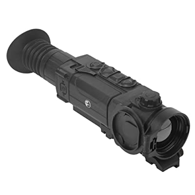 Pulsar Trail XQ38 Thermal Riflescope, 2.1