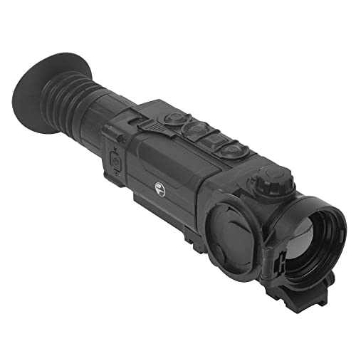 Best Thermal Scope for Hunting