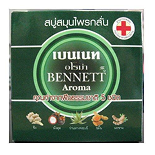 - Bennett Herbal Soap 160 g