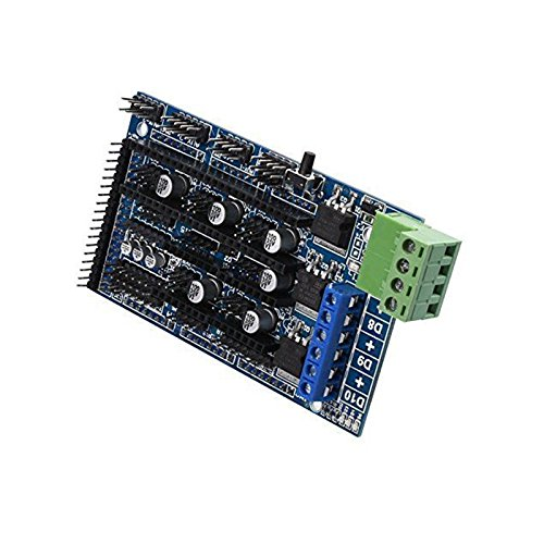 Ramps 1.4 Control Board Office Control 3D Printing by xinzhi (Image #1)