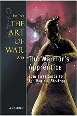 Art of War Plus The Warriors Apprentice (Sun Tzu's The Art of War) Perfect Paperback
