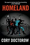img - for Homeland book / textbook / text book