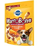 Pedigree Marrobone Bacon And Cheese Dog Snack Treat, 24oz (Pack of 1)