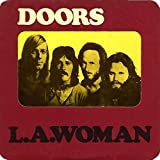 L.A. Woman (USA 1st pressing vinyl LP)