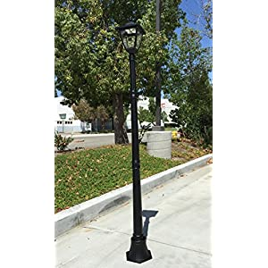 Outdoor Street Light