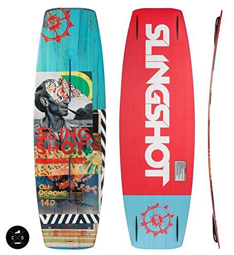 Slingshot Oli Wakeboard (2016)-140