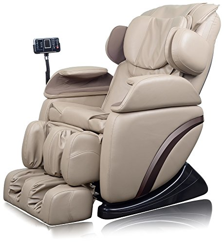 best massage chairs your tired body will love 2018 in review