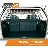 VOLKSWAGEN Golf Estate Pet Barrier (1997-2002) Bora Wagon (1999-2004) Jetta SportWagen Pet Barrier (1999-2006) - Original Travall Guard TDG0358