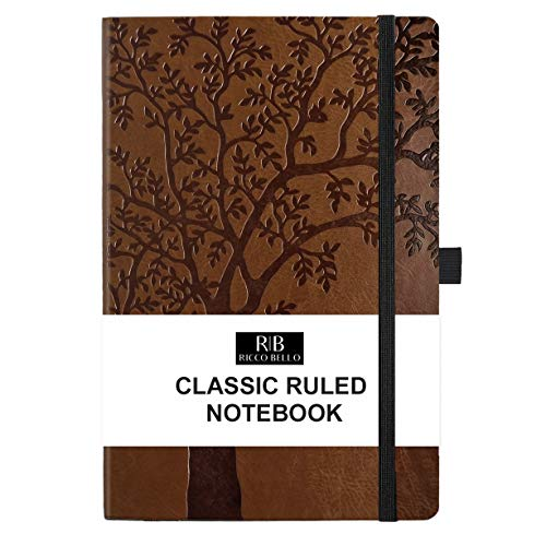 RICCO BELLO Classic Notebook inches product image