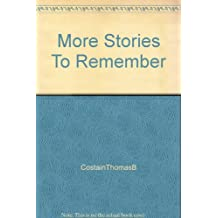 More Stories to Remember Volumn II