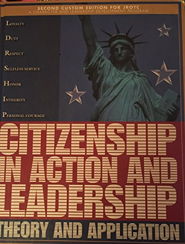 Citizenship in Action and Leadership: Theory and Application