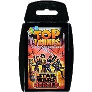 Star Wars Top Trumps Card Game | Educational Card Games