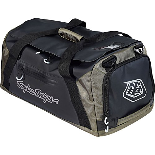 Troy Lee Designs Transfer Gear Bag - Army Green 70L by Troy Lee Designs