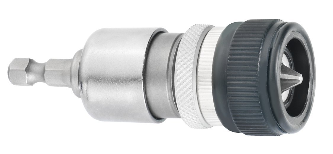 Connex COXT973222 Screw Coupling with Adjustable Depth Stop Conmetall