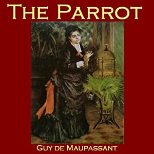 The Parrot Audiobook