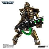 McFarlane Toys Warhammer 40,000 Necron Warrior