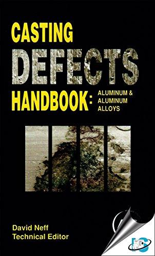 Casting Defects Handbook: Aluminum & Aluminum Alloys