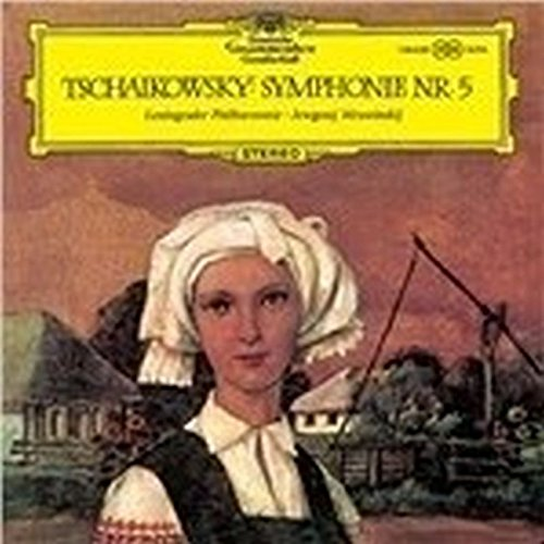 VACIO - Symphony 5 (180 Gram Vinyl)