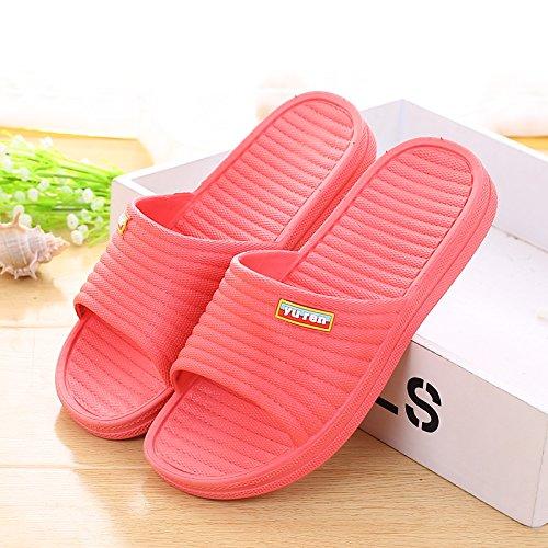 yuca zapatillas Rojo 41 Casa Orchid de baño de días verano 41 4qqAzEwxP