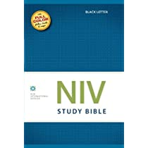 NIV Deluxe Edition Hardcover
