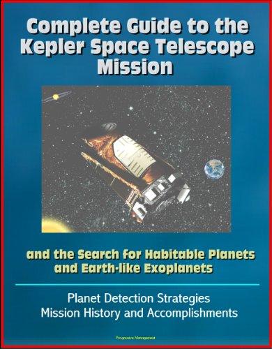 Kepler Space - 5