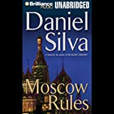 Bargain Audio Book - Moscow Rules