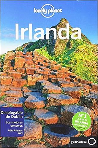 Irlanda 5: 1 (Guías de País Lonely Planet): Amazon.es: Isabel ...