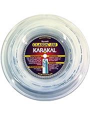 Karakal Classic 16/1,30mm Squash-Saite 200m Spule.