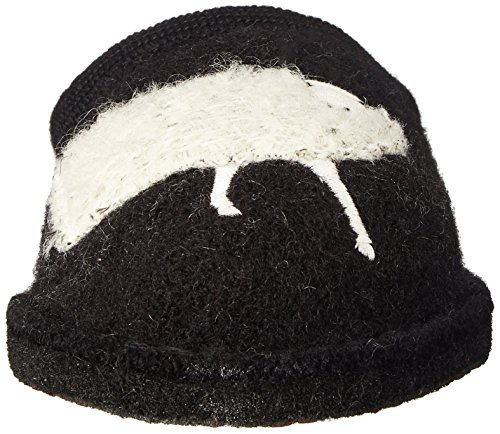 Slipper Black Sheep Black Women's Haflinger Women's Women's Slipper Black Haflinger Sheep Slipper Sheep Haflinger q6O76tw
