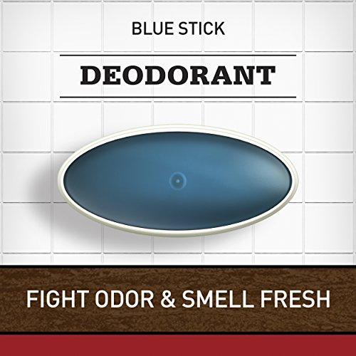 Old Spice Wild Scent Deodorant for Men, Bearglove, 3 Ounce, 3 Count by Old Spice (Image #3)