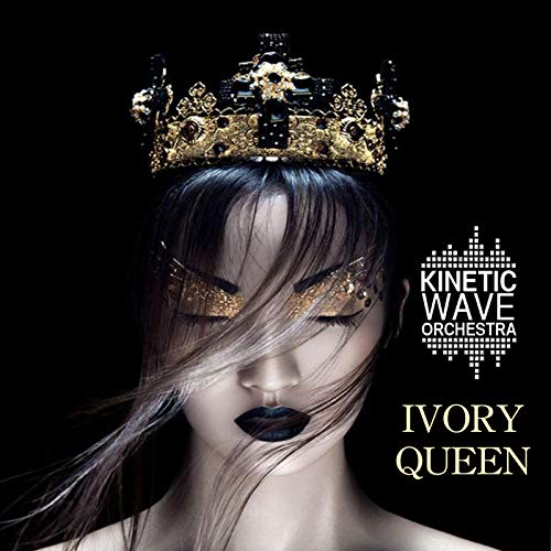 Ivory Waves - Ivory Queen