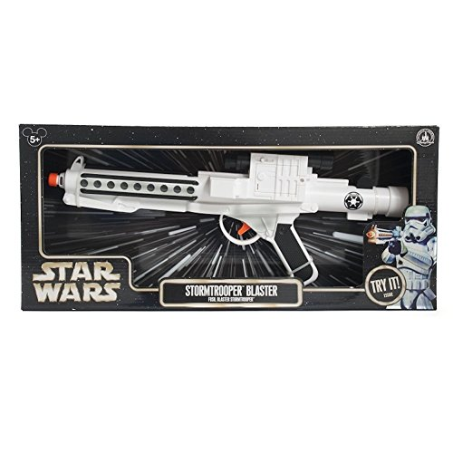 Star Wars Stormtrooper Blaster by Disney