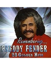 Remembering...25 Golden Hits