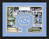 Memories & Milestones - NCAA North Carolina Tar Heels - Sports Photo, 13'' x 16''