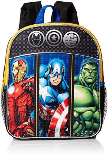 marvel avengers school bag - 6