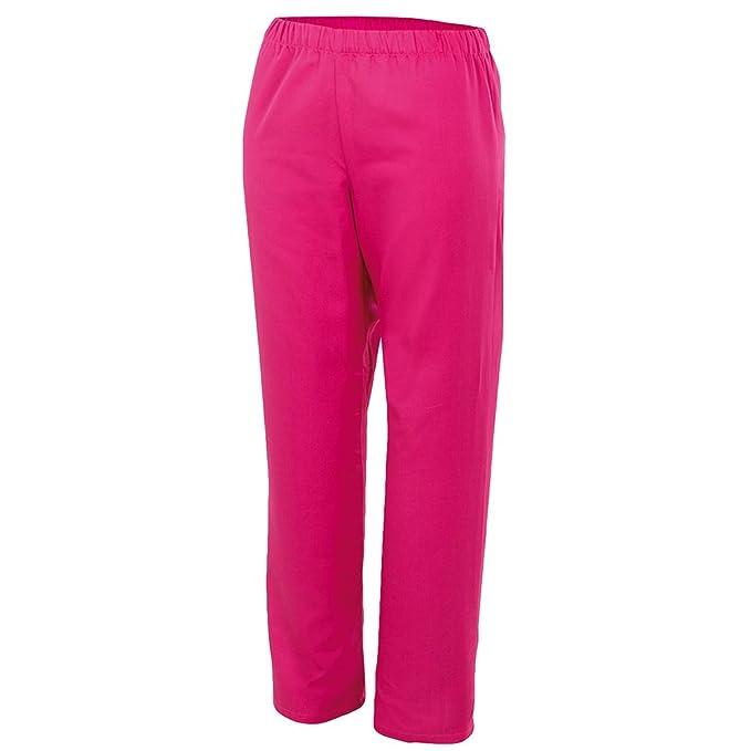 Velilla 333/C0/T8 Pantalón pijama Negro 8: Amazon.es: Bricolaje y herramientas