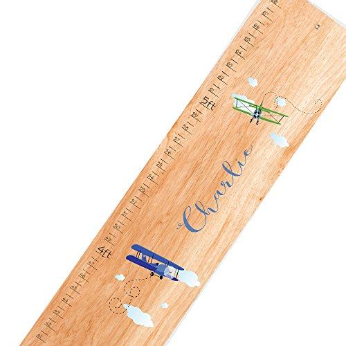 Biplane Wood - 6