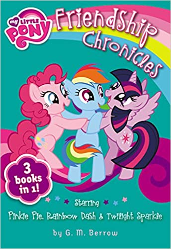my little pony the friendship