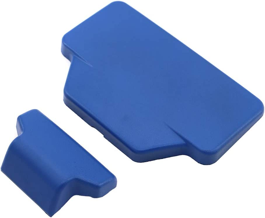 GUAIMI R/ückenpolster R/ückenlehne f/ür Original Alu Topcase Kompatibel mit R1250GS//ADV F850GS//ADV F800GS//ADV F750GS F700GS Blau