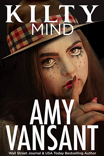 Pdf Mystery Kilty Mind: Romantic Suspense Mystery Thriller (Kilty Series Book 3)
