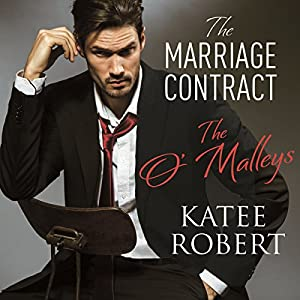 The Marriage Contract Hörbuch