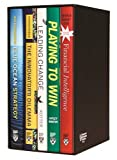 img - for Harvard Business Review Leadership & Strategy Boxed Set (5 Books) book / textbook / text book