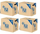 FIJI Natural Artesian Water, 500mL Bottles iPmOLH, 96 Bottles