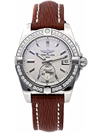 Galactic Automatic-self-Wind Female Watch A37330 (Certified Pre-Owned)