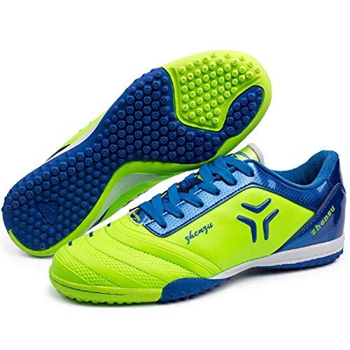 De 30 Chaussures L'ue Pu Vert Football Taille Foot 4xnU8Rqw6