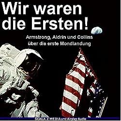 Die ersten auf dem Mond