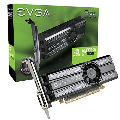 51iPFwTRk9L - EVGA GeForce GT 1030 SC 2GB GDDR5