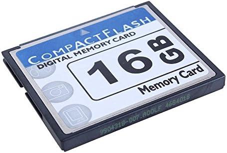 niceEshop(TM) Tarjeta Compact Flash Memory Profesional 16gb(blanco ...